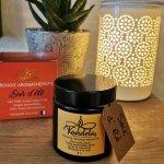 Bougie aromathérapie Soir d'été