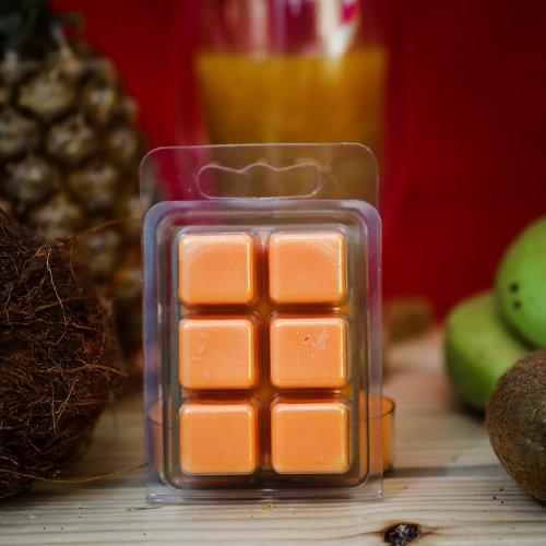 Fondant Cocktail de fruits